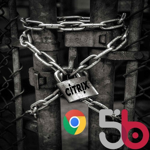 Citrix Internal Network Breach, Chrome Zero Day, NGINX Acquisition & More
