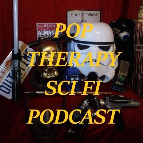 Pop Therapy #1 Star Trek Lately