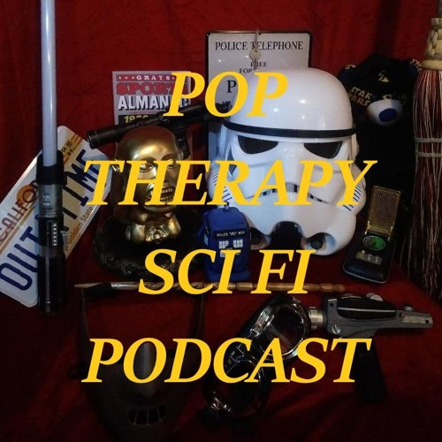 Pop Therapy #3, Frank Talk About Coastcon