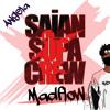 Madflow - Saian Supa Crew - Angela  -MadFlow