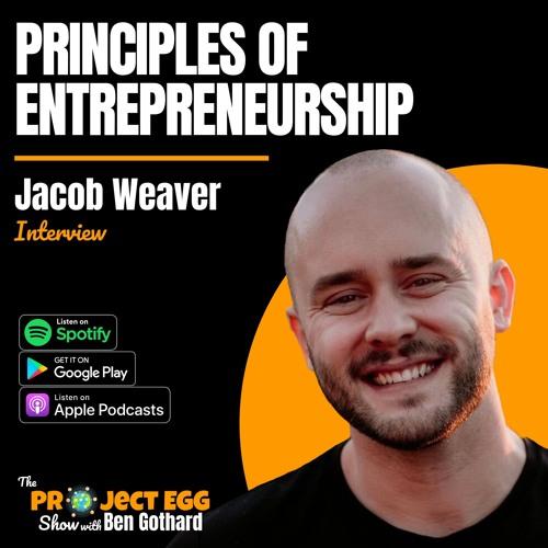 Principles Of Entrepreneurship: Jacob Weaver