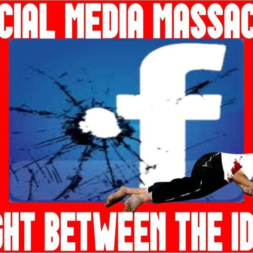 'SOCIAL MEDIA MASSACRE – RIGHT BETWEEN THE IDES W/ VINNY EASTWOOD' – March 15, 2019