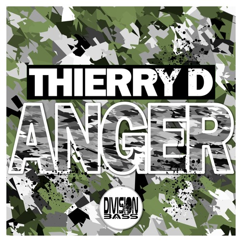 Anger (Original Mix) By Thierry D