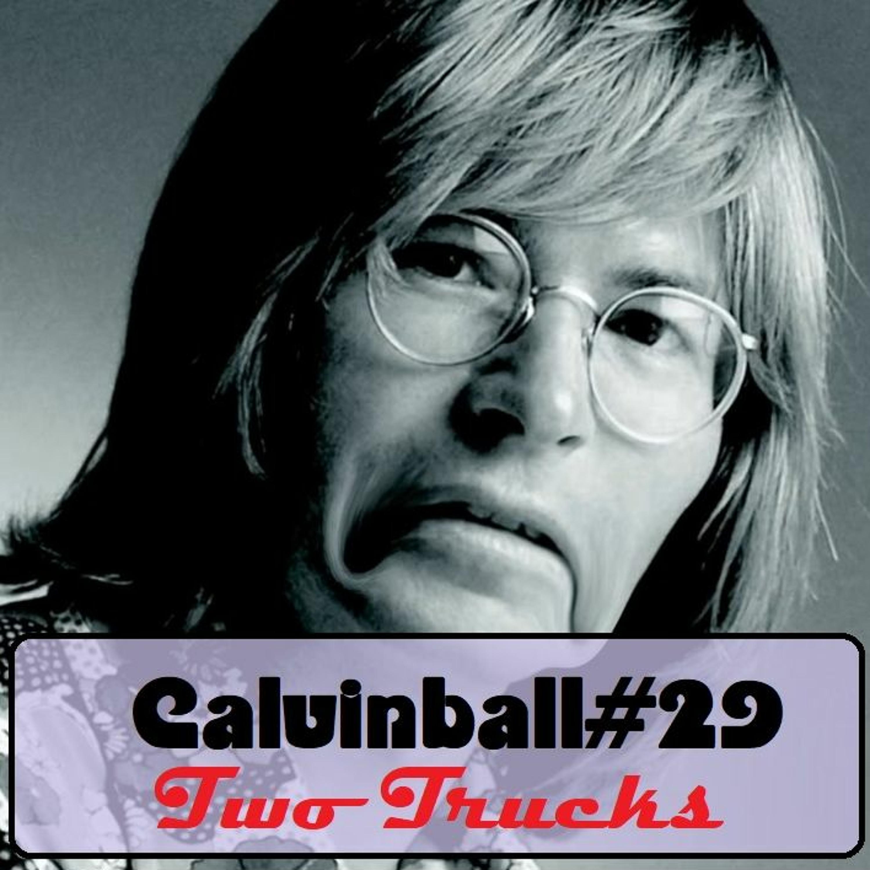 Calvinball #29