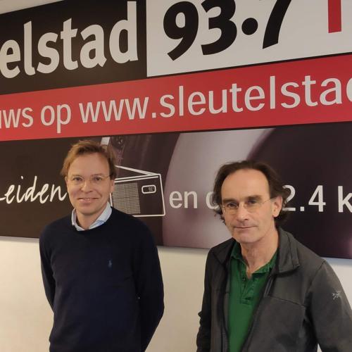 2019 - 03 - 16 Cultuur071 S07e27 Joost Wensveen En Marcel Schikhof LAFV