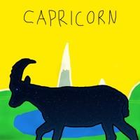 Andrew Applepie - Capricorn