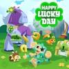 Animal Jam and Animal Jam Play Wild! - Happy-Go-Lucky