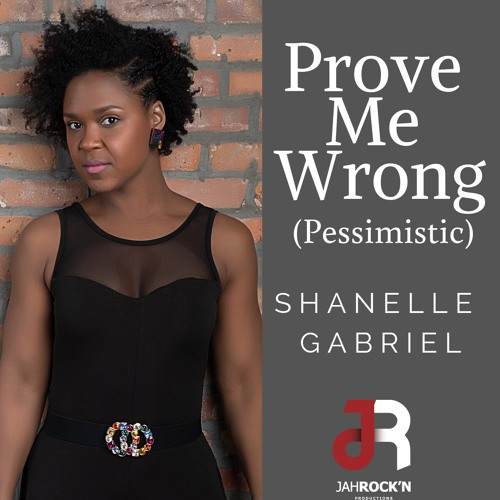 Pessimistic (Prove Me Wrong)