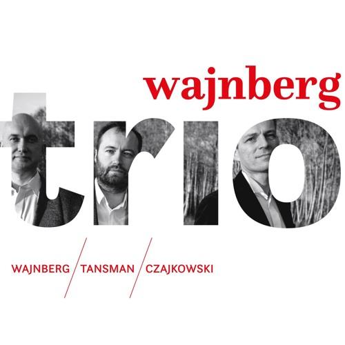 ACD 247 - Wajnberg Trio - Wajnberg, Tansman, Czajkowski