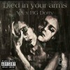 Died in your arms (VA x BG Dotty)