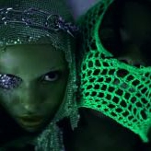 A$AP Rocky x FKA twigs - Fukk Sleep (Slowed + Reverb) by