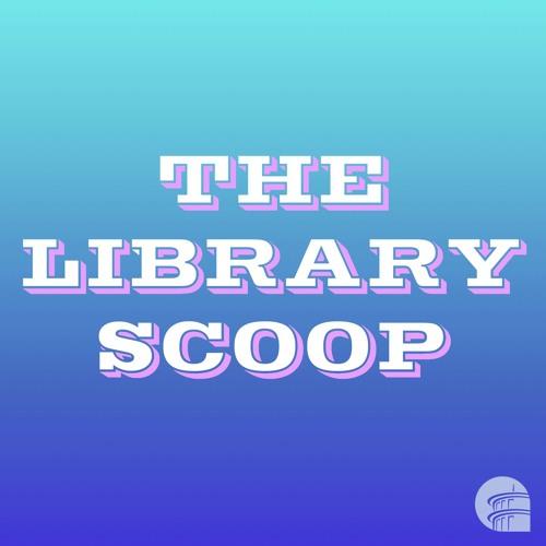 The Library Scoop #2: Bernadetta Koryciarz