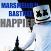 Marshmello ft. Bastille - Happier (Instrumental)