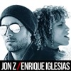 Jon Z Feat. Enrique Iglesias - Despues Que Te Perdi Dj Ram Version Portada del disco