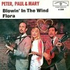 Peter Paul and Mary - Blowing in the wind (cover)