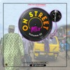 Kassiq DJ Wise1 - On Street Mixtape 08035485099