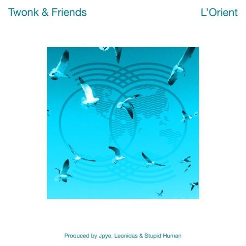 Jpye & Leonidas - L'Orient