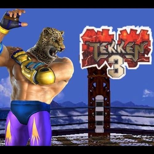 Tekken 3 ( King Stage ) 2016 by Dean Grey   Free Listening