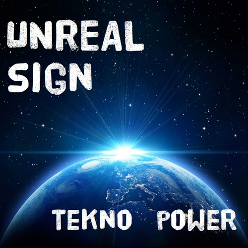 Tekno Power (180 BPM)