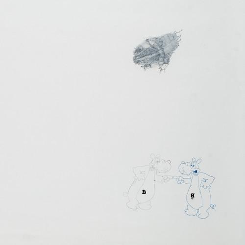 Yvan Etienne — Twist - A1 - Cinq réflectances inversées (excerpt) — (Apo#14)