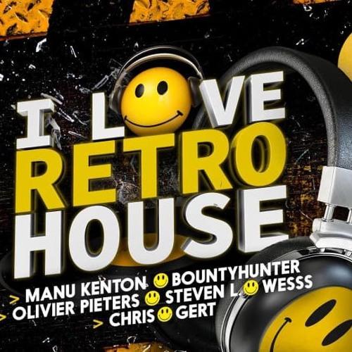 Wesss @ I Love Retro House 9 - 2-19 Set 2