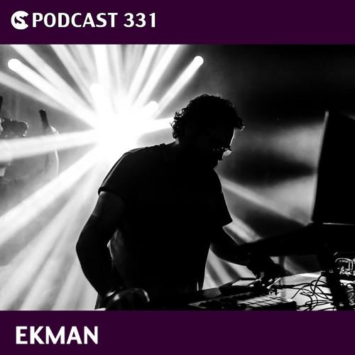 CS Podcast 331: Ekman