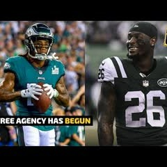 Free Agency Has Begun   The Weekly Round Up