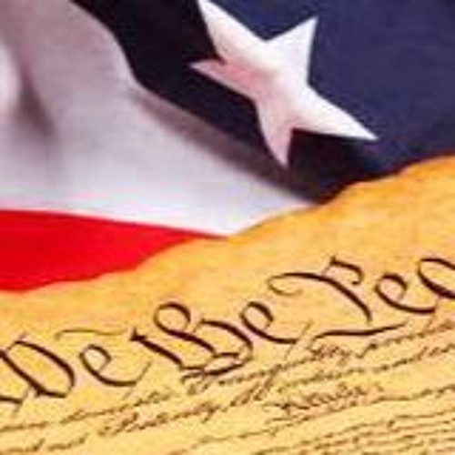Constitution Radio Mar 16 2019 hr 1