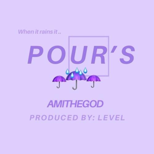 POUR`S PROD LEVEL/ AMITHEGOD (VILLAIN$)