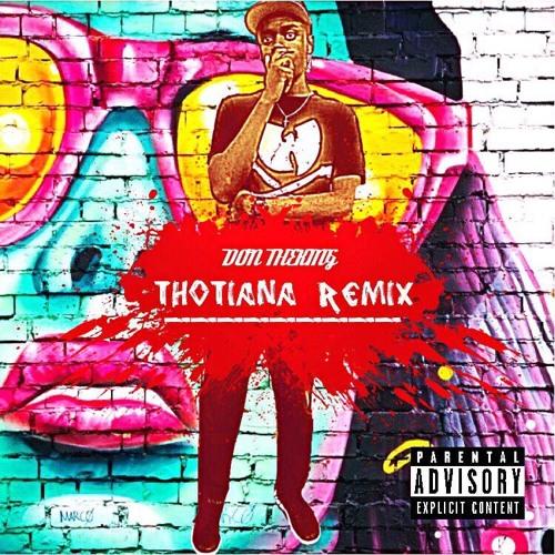 thotiana remixes