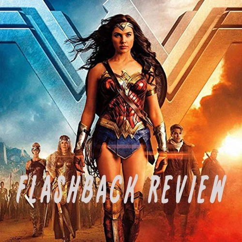 BONUS POD All Woman Wonder-flashback review