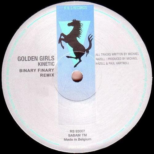 Golden Girls - Kinetic (Binary Finary Remix)