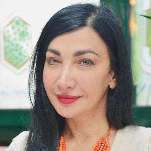 Maram Al - Masri Elle Va Nue La Liberté