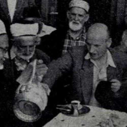 Bosnian Comrades on Hajj | Dženita Karić