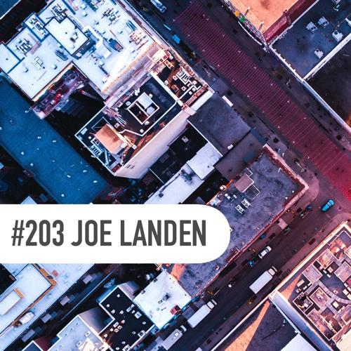 DIRTY MIND MIX #203: Joe Landen (Germany)