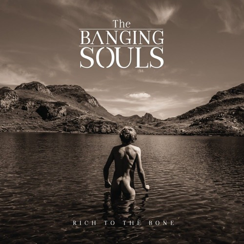 "THE BANGING SOULS, interview promo de ""Rich to te bone"""