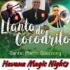 Llanto de Cocodrilo - Angel e Ismael Quiles