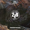 2ZG Universe Radio #50 - Jeske - Jeskeverse