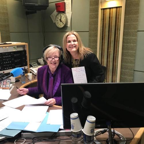 Marian Finucane Interviews Sabina Brennan 9th March 2019