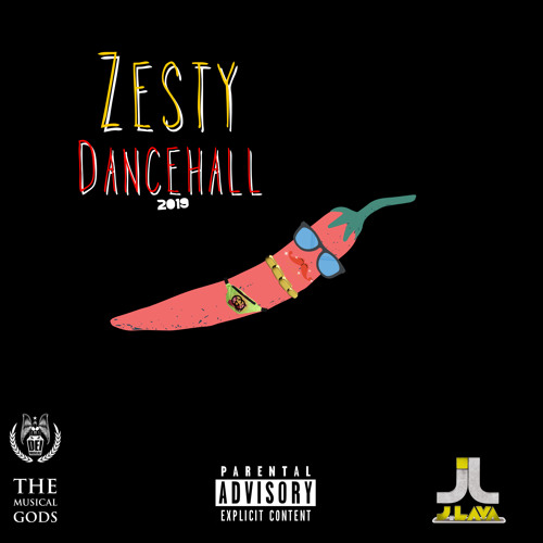 ZESTY DANCEHALL 2019 #MixTapeMonday Week 8 by DEI MUSICALE | THE