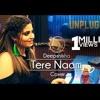 Download Tere Naam Unplugged }Female Cover   Deepshikha   Salman Khan   Tere Naam Humne Kiya Hai Mp3