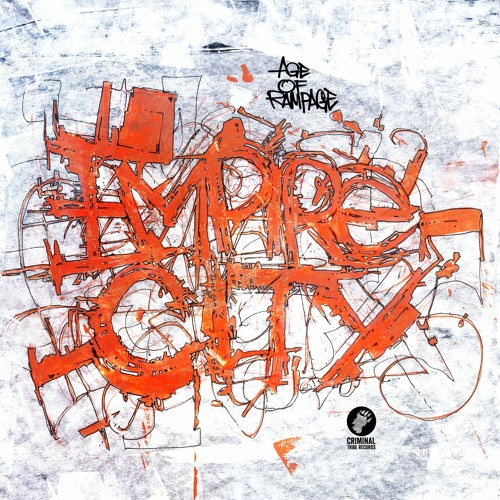 Age Of Rampage - Empire City [Preview]