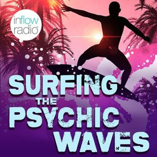 Surfing the Psychic Waves with Lindy Cowling