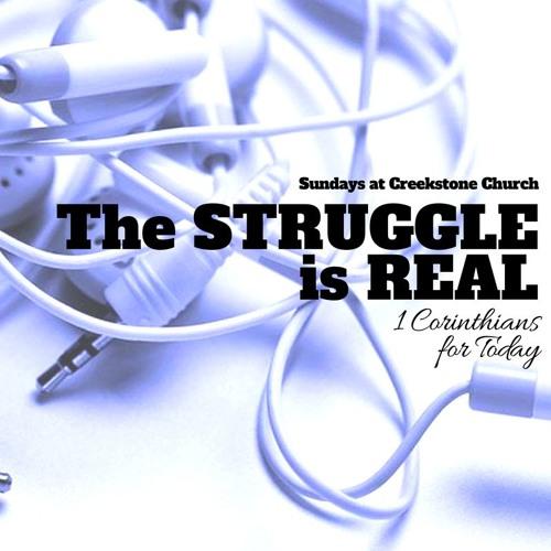 4 Essentials for Your Broken World Survival Pack (1 Corinthians 13:8-13)