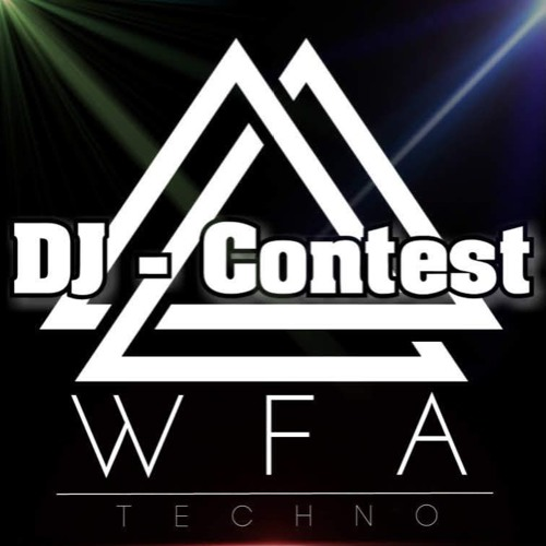 WFA - Techno DJ - CONTEST - Dompson