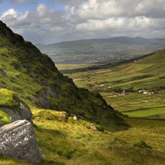 Grainger - Irish Tune from County Derry