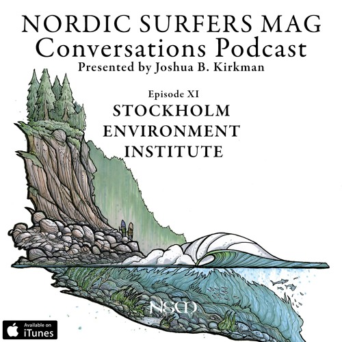 Episode 11 - Karina Barquet from Stockholm Environment Institute