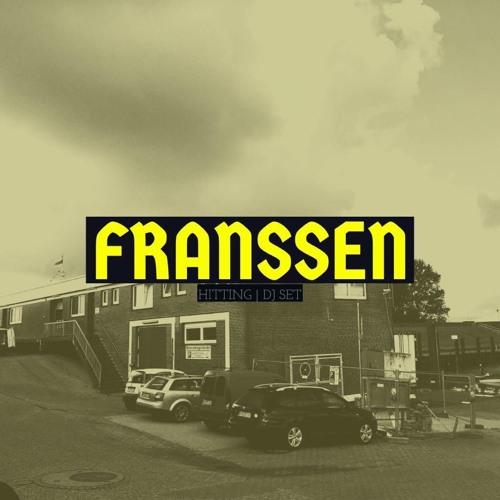 Franssen - Hitting ( DJ Set / Konnektivmusik )