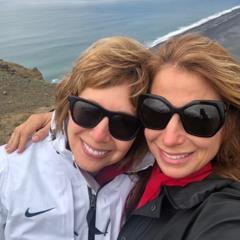 Lisa Wexler & Jill Zarin- Sisters Podcast Pilot