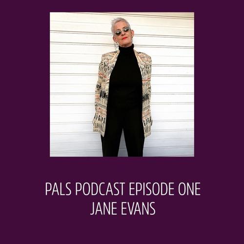 Pals Podcast Episode 1